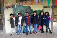 Blijdorp groep 6 (6)